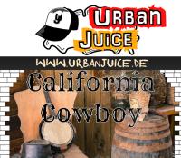 UrbanJuice - California Cowboy Aroma