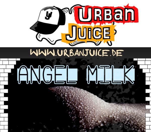 UrbanJuice - Angel Milk Aroma