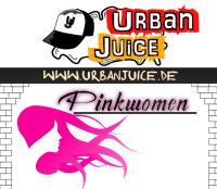 UrbanJuice - Pinkwomen Aroma