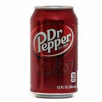Dr. Pepper - Classic 355ml Can