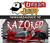 UrbanJuice - Razored Aroma
