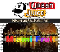 UrbanJuice - Miami Fruit Liquid