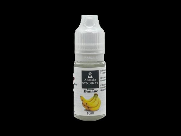 Aroma Syndikat - Aroma Banane 10ml