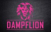 DampfLion Aroma 20ml PINK LION (Pfirsich, Kaktus, Gurke,...