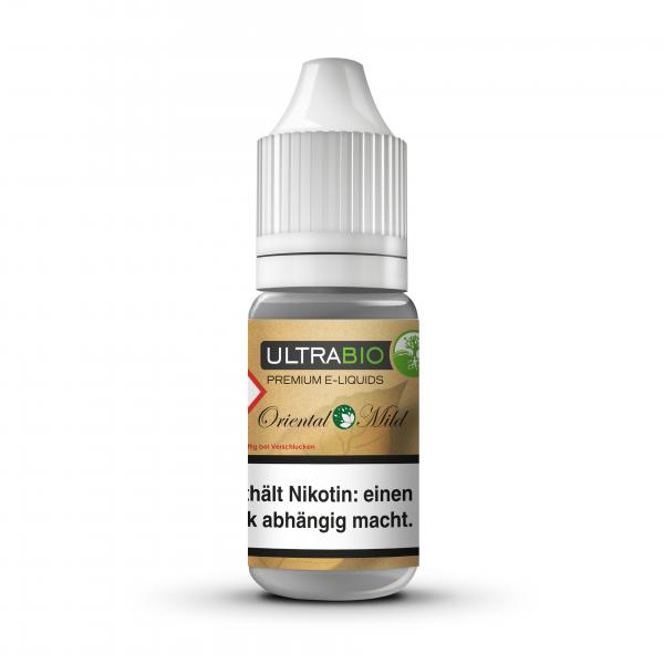 UltraBio - Orient Mild Liquid