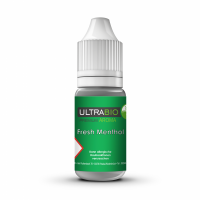 UltraBio - Fresh Menthol Aroma
