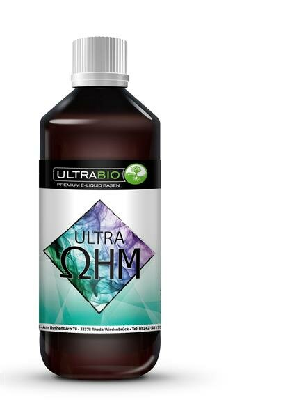 Ultra Ohm Base
