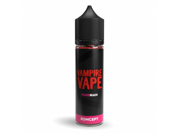 Vampire Vape Koncept - Pinkman - Original 0ml/ml