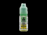 Aroma Syndikat - DeLuxe - Aroma Joghurt Mandarine 10ml