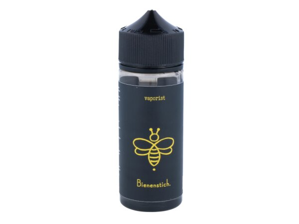 Vaporist - Bienenstich - 100ml - 0mg