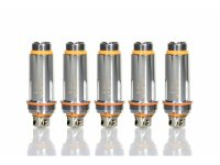 Aspire Cleito Heads 0,4 Ohm (5 Stück pro Packung)